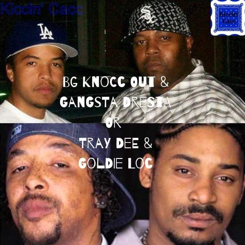 Compton and Long Beach! KiccinCacc Long beach, Gangsta