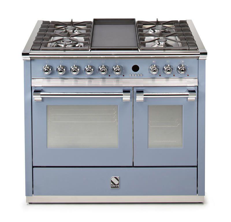 Devo scegliere il colore della mia cucina #Steel, mi aiutate?