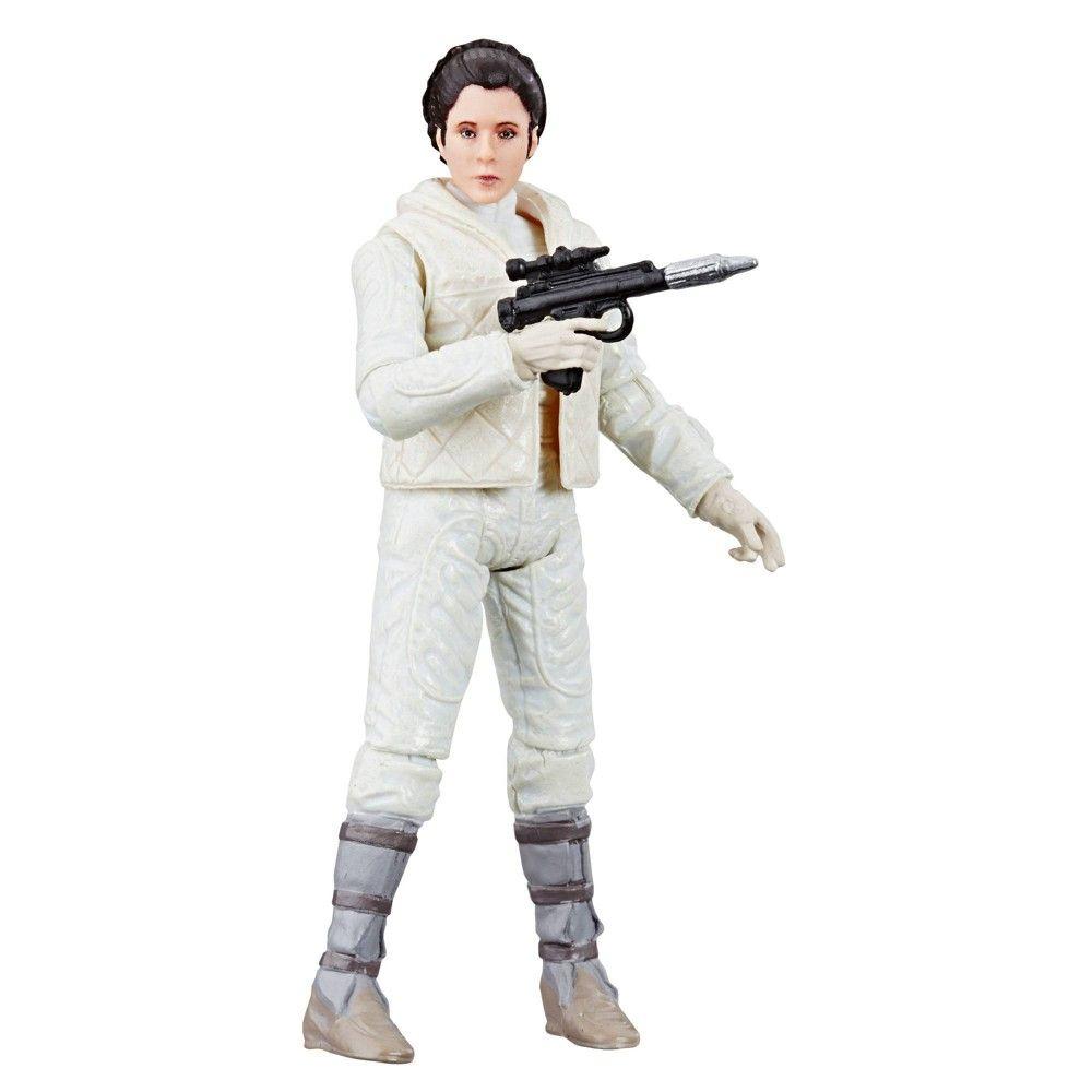 "Vintage Star Wars Custom Han Solo Stormtrooper 3.75"" action figure POTF rare"