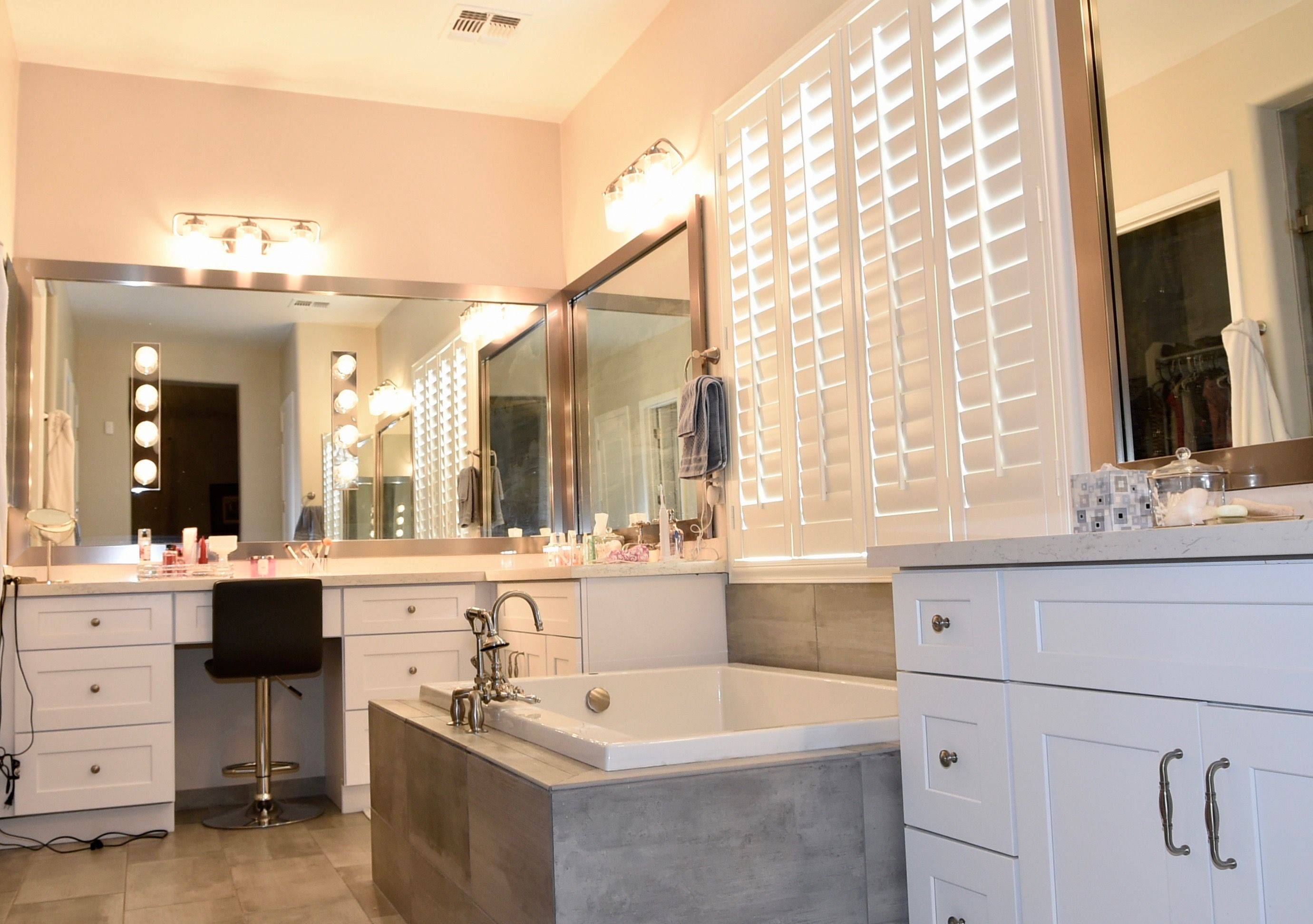 Master Bathroom Remodel Ideas In 2020 Bathroom Remodel Master Bathrooms Remodel Luxury Remodel
