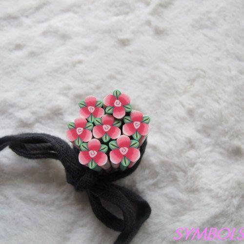 Cute Flower Cane