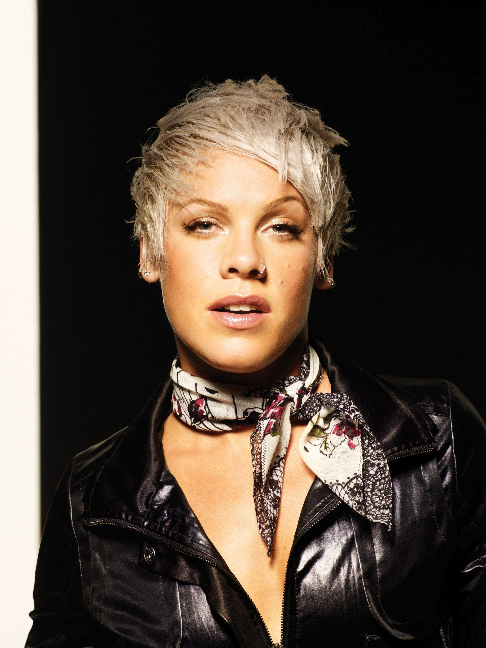 P!nk Recalls Being High While Making Her 1st Music Video