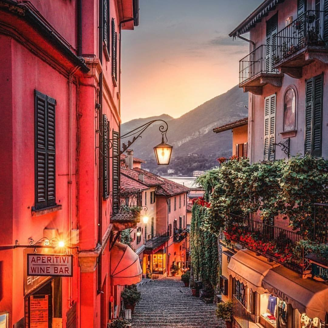 Pin by Raven Ghostly on UK & EUROPE Bellagio italy