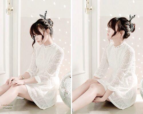 #девушки #азиатки | Корейская мода, Мода