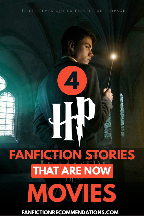 Pin On Fanfiction