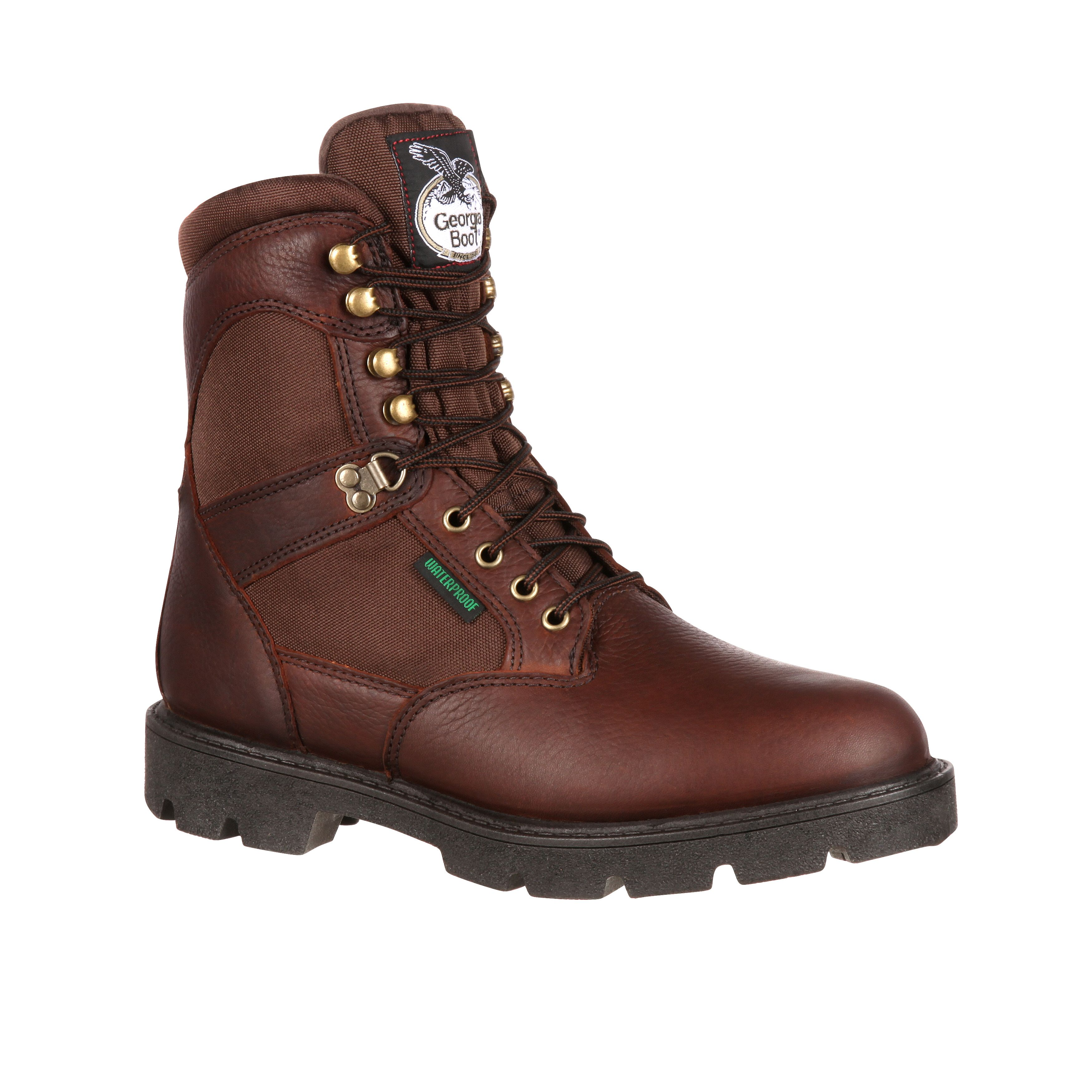 product steel boots brown tools men work most composite comforter comfortable carhartt bison shop s toe waterproof
