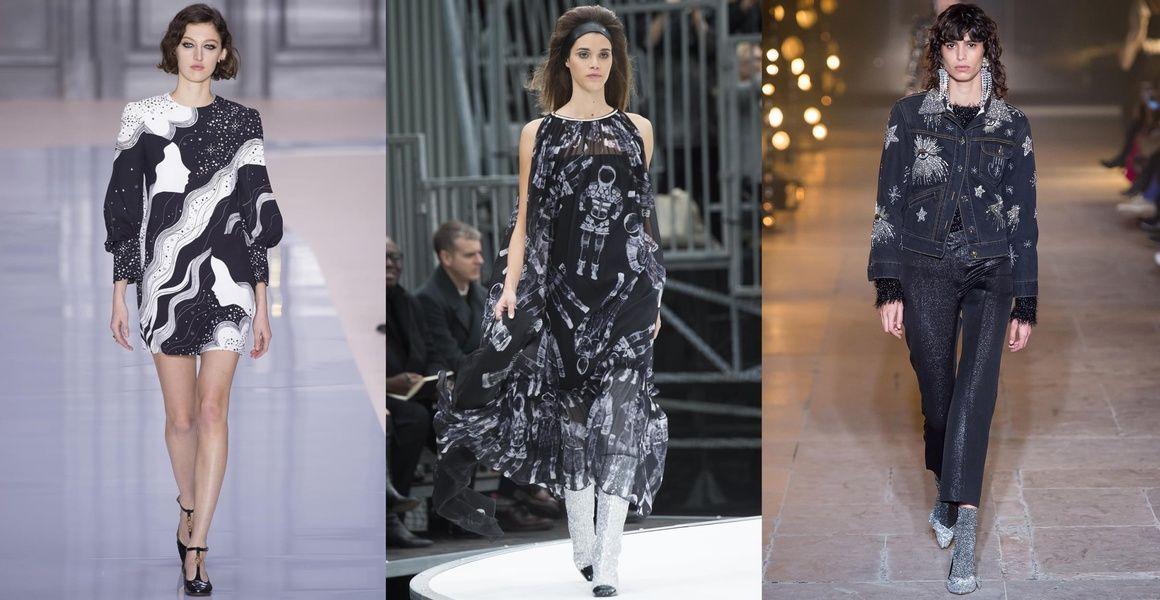 Les tendances mode de l 39 automne hiver 2017 2018 winter 2017 fall winter and winter - Tendance mode automne hiver 2018 ...