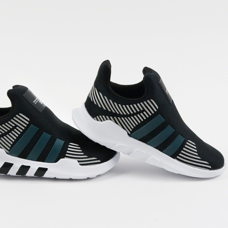 new styles 050f4 80110 adidas blackgreen eqt 360