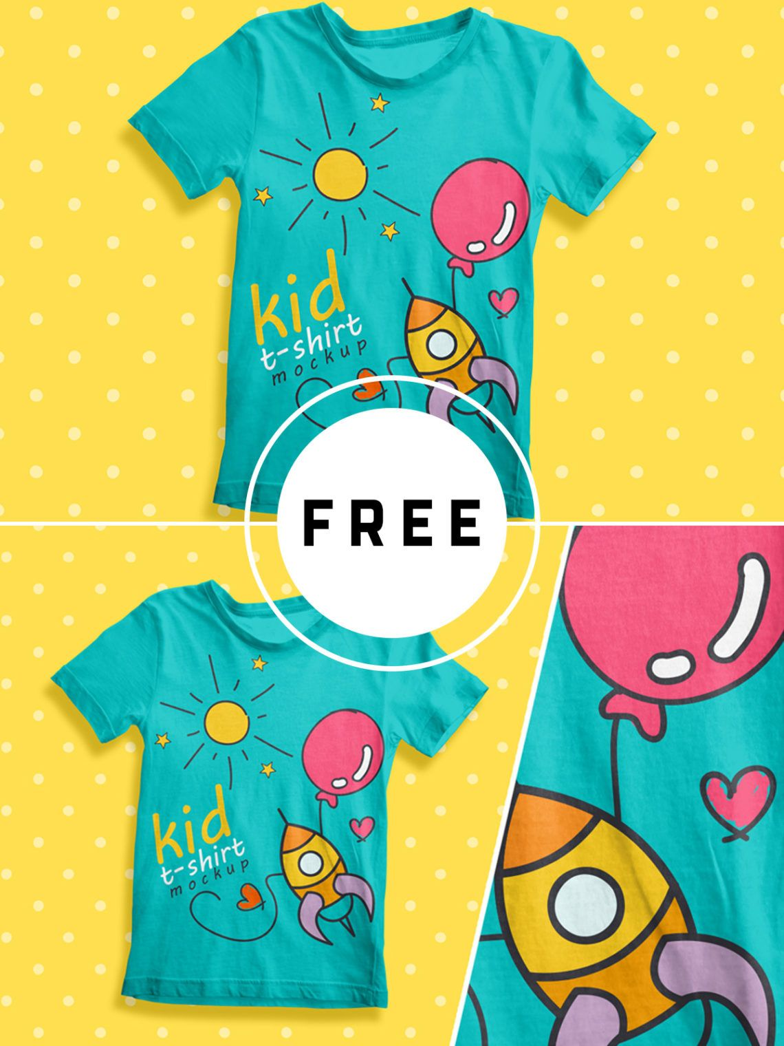 Download 25 Multipurpose Free T Shirt Mockups For Your Breathtaking Designs Kids Tshirts Shirt Mockup Tshirt Mockup