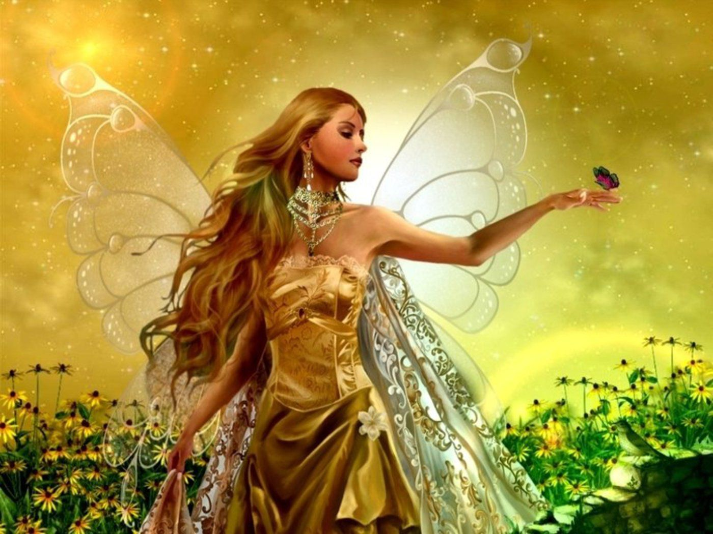 Fairy and butterfly angel wallpaper 1400x1050 full hd wallpapers fairy and butterfly angel wallpaper 1400x1050 full hd wallpapers voltagebd Image collections