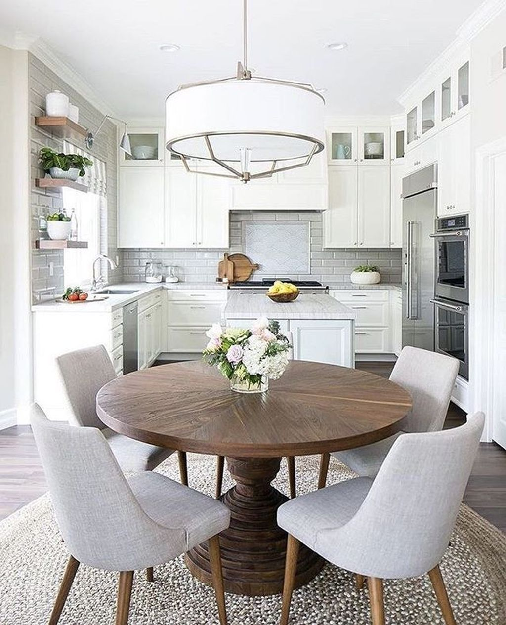 west elm dining room | 38 The Concept Of A Table And Chair For Dining Room ...