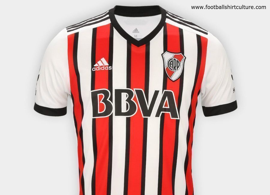 9d9dec8582d08  football  soccer  futbol  RiverPlate  adidasfootball River Plate 2018  Adidas Third Kit