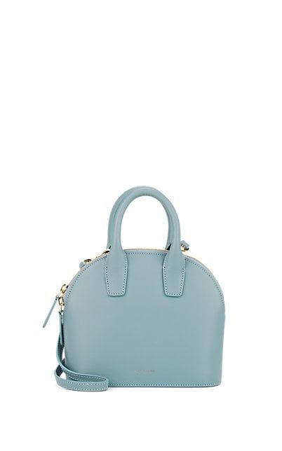 We Adore  The Top-Handle Leather Crossbody Bag from Mansur Gavriel at  Barneys New York ee840db5dcef4