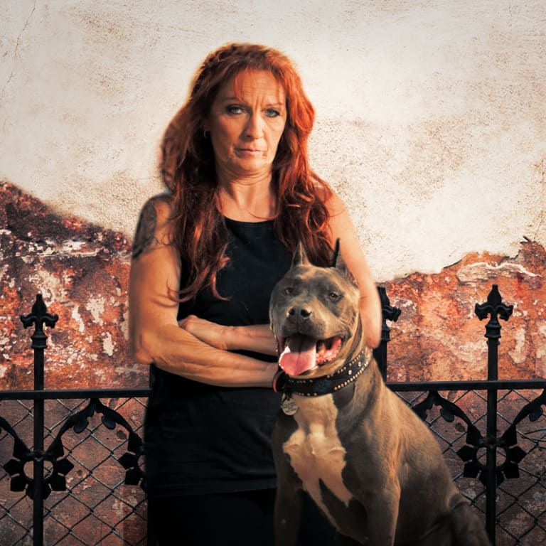 Pit Bulls Parolees Watch Full Episodes More Animal Planet Pit Bulls Parolees Animal Planet Pitbulls