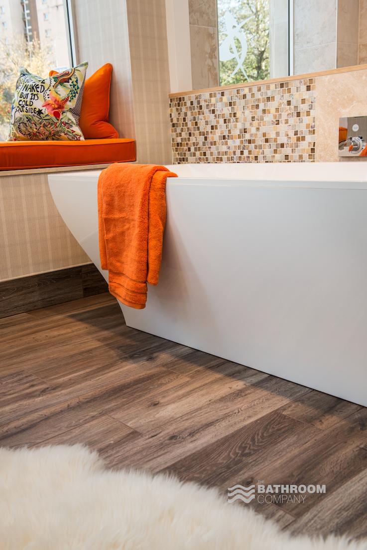 the bathroom company - villeroy and boch lwbelle freestanding bath