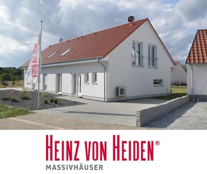 Heinz Von Heiden Musterhauses Sennfeld Heinz Von Heiden Lädt