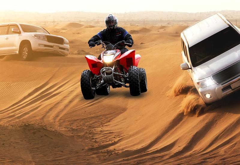 A Memorable Experience Of Dubai By Choosing The Desert Safari Uae