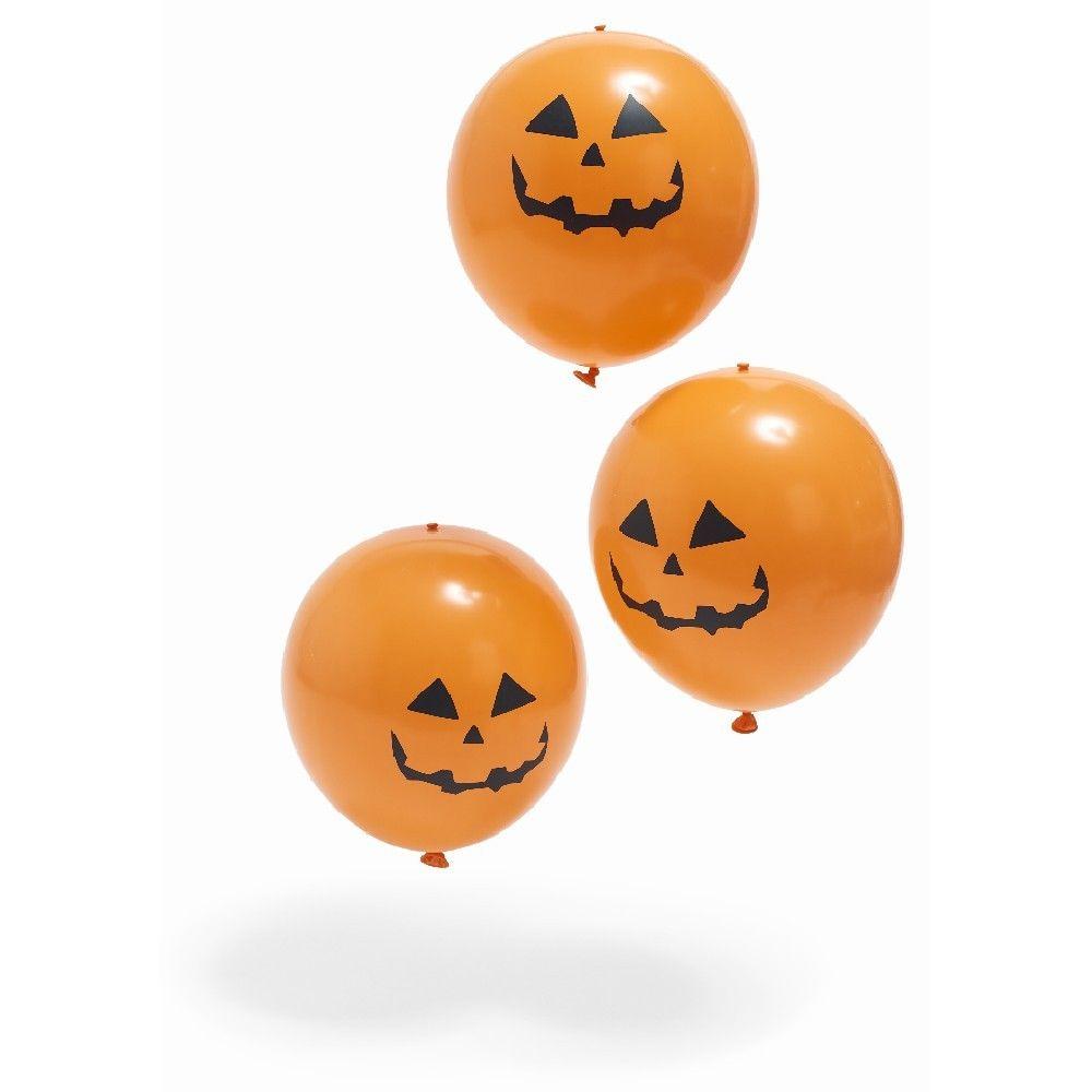 Decoration Mobilier Jardin Et Idees Cadeaux Gifi Citrouille Halloween Ballon Led Activites Halloween