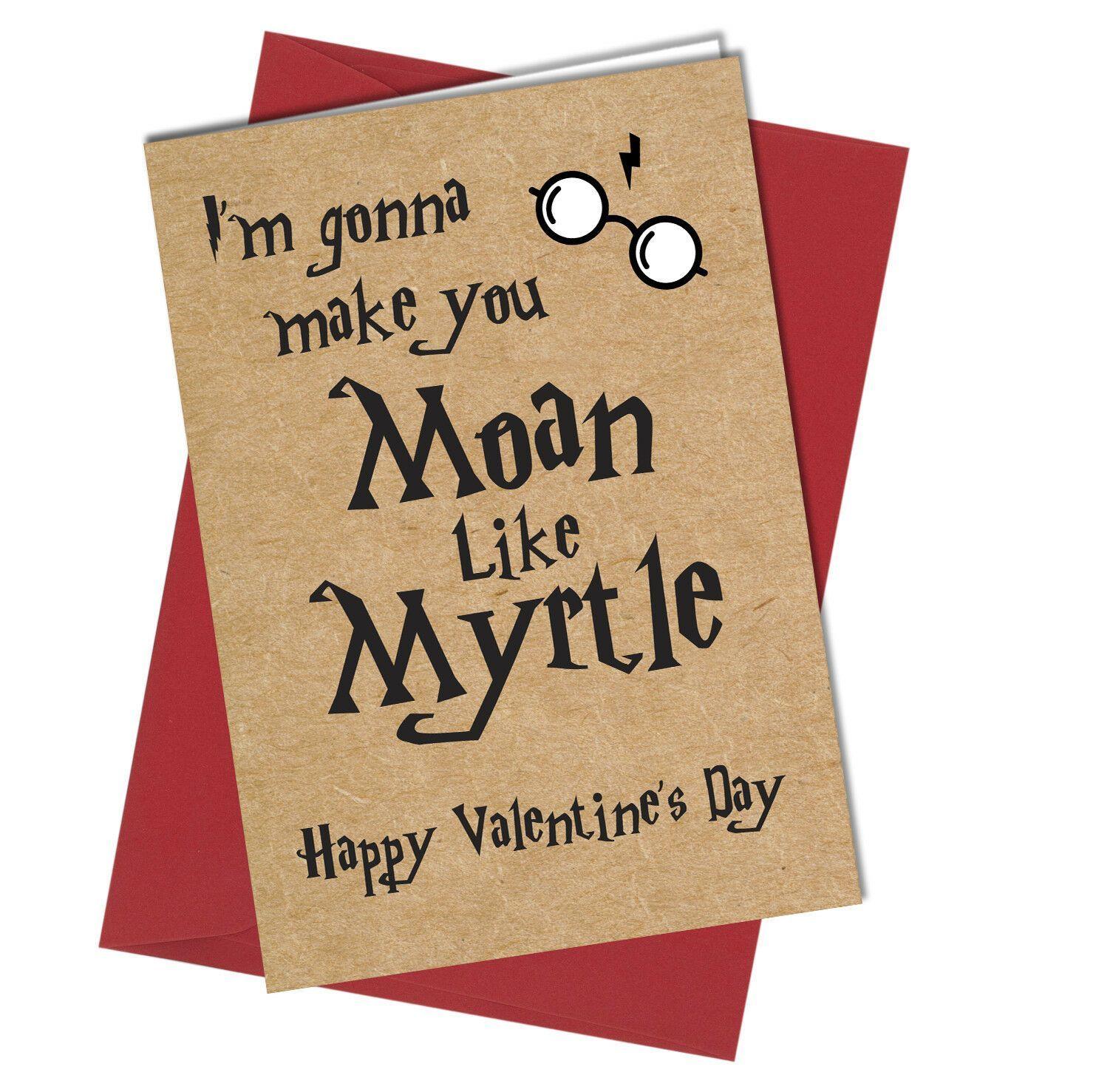 #876 Moan Like Myrtle
