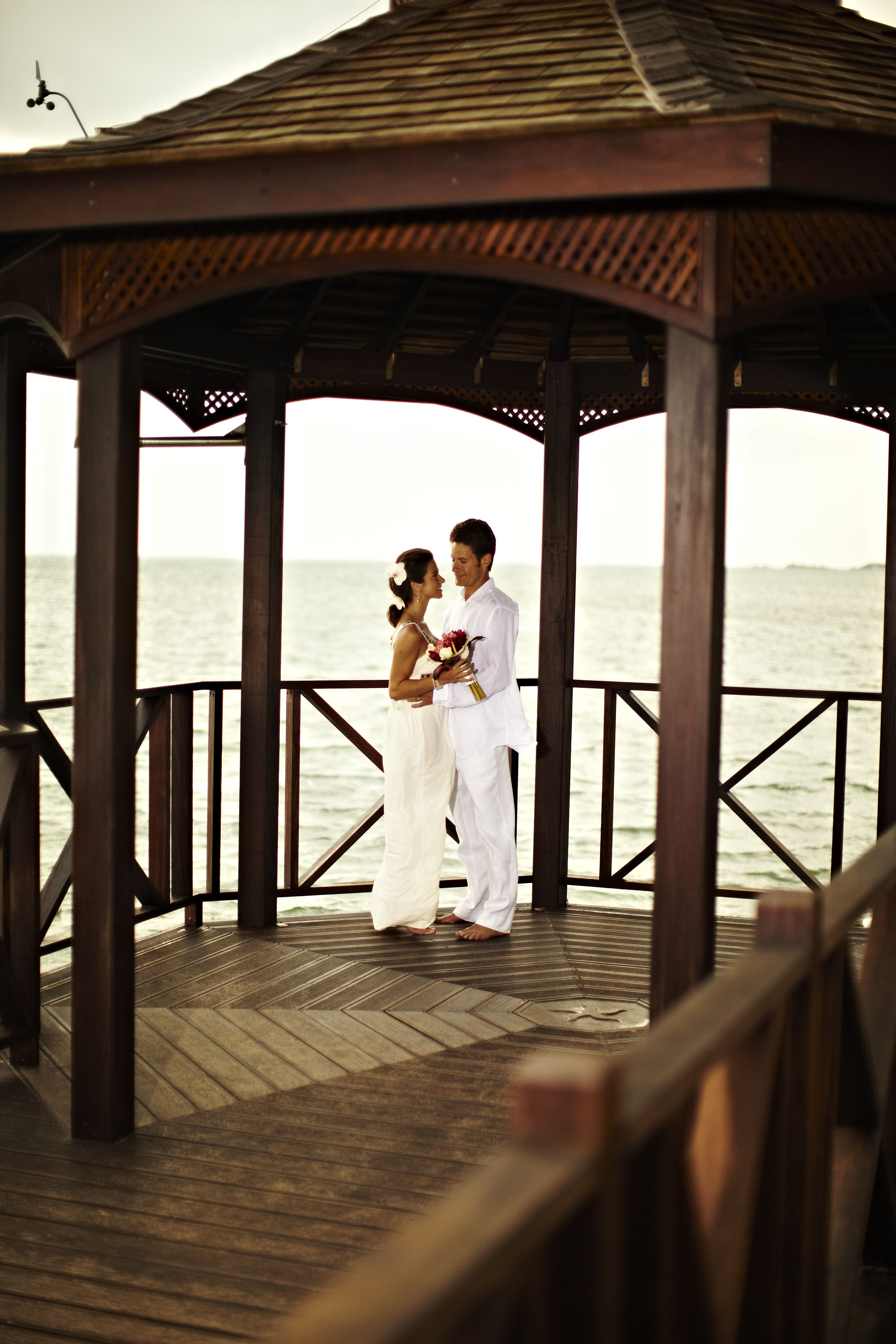 Top 10 Destination Wedding All Inclusive Resorts IBEROSTAR Grand Hotel Rose Hall