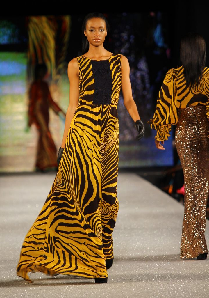 designer funkafrique lagos fashion week 2012 theatrical rh pinterest com Hat Fashion Show Hat Fashion Show