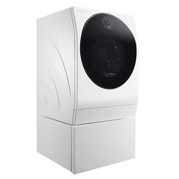 Lg Signature All In One 2 8cuft Twin Wash Washer And Dryer