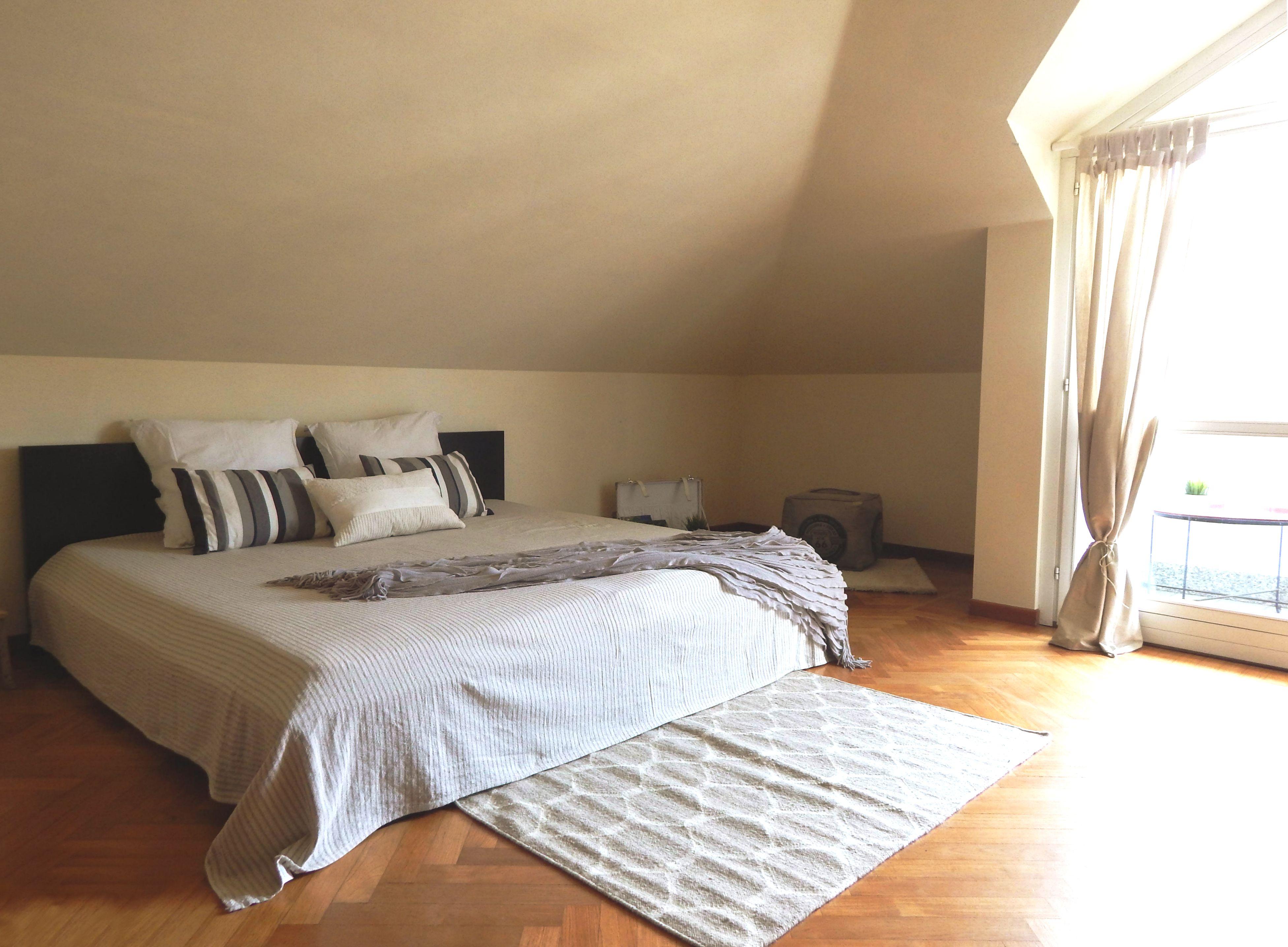 Monolocali In Vendita A Parigi allestimento per immobile in vendita torino - prima e dopo