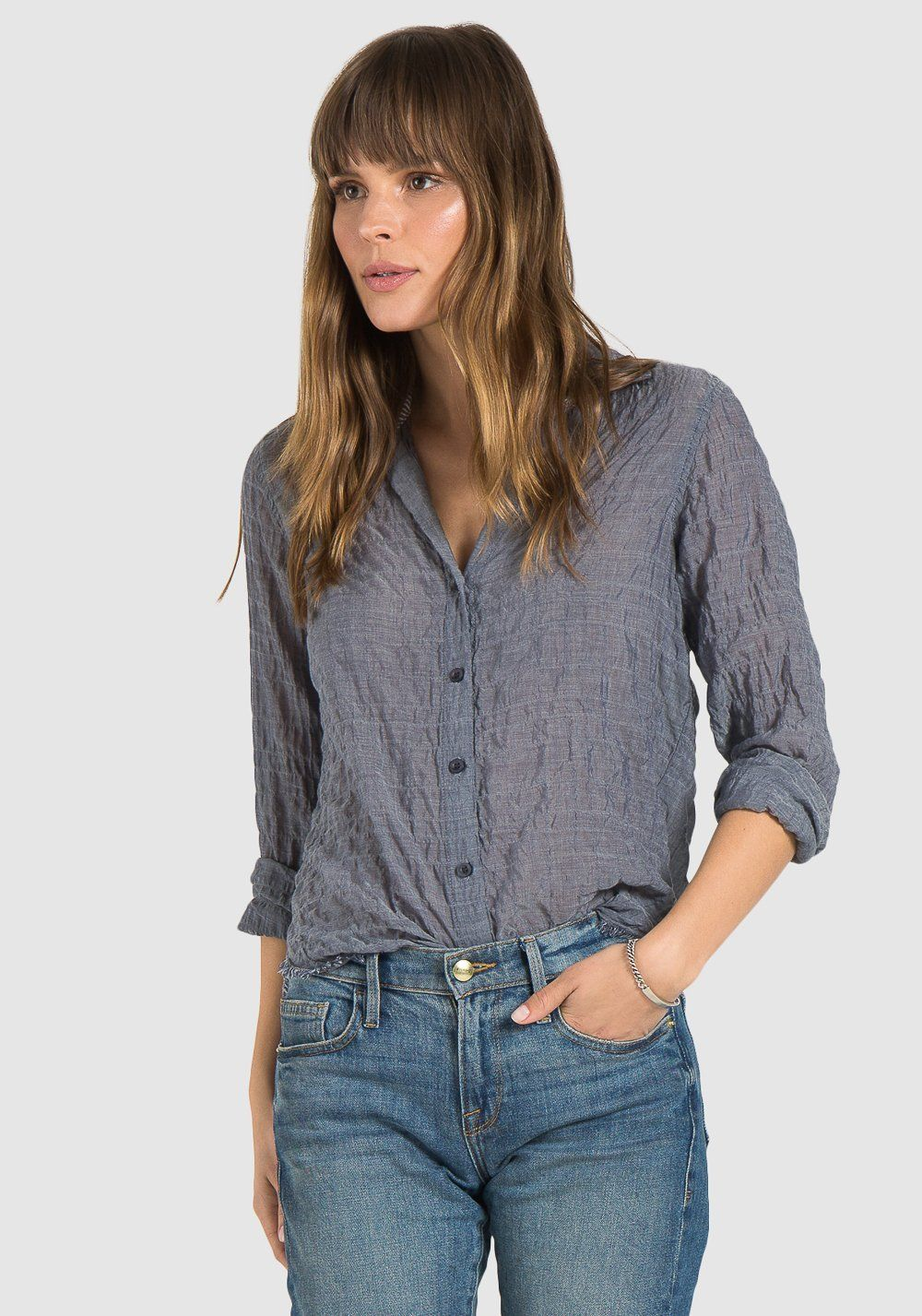 3413bc3b3eb6 French Girl Style We Can't get Enough Of | Shopping LIST | Button ...