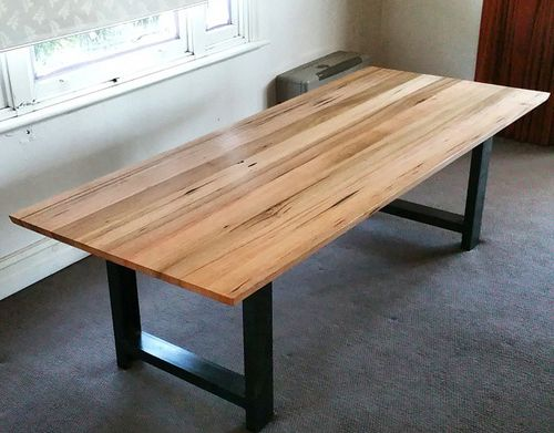 ash dining table - Google Search | Kitchen and dining designs ...