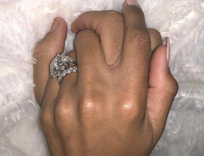 Pinterest Keedrajackson Ciara Engagement Ring Bling Ideas Fabulous Jewelry