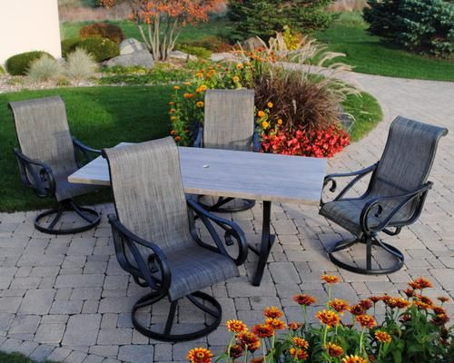Backyard Creations 5 Piece Boulder