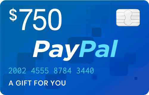 How To Creat paypal Account with $750 Gift Card in 2020 | Paypal gift card, Gift  card generator, Gift card