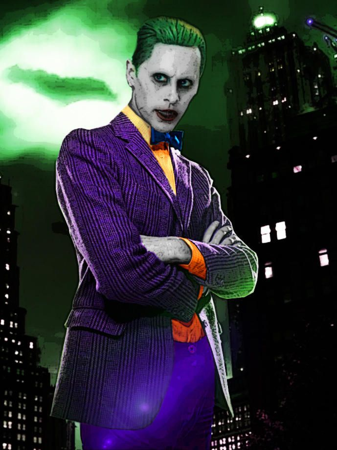 Улыбка: лучшие изображения (273) Джокер, Бэтмен и Комиксы