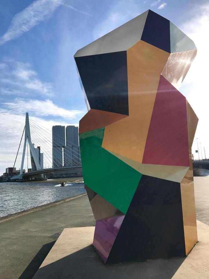 Photo Diary Rotterdam II