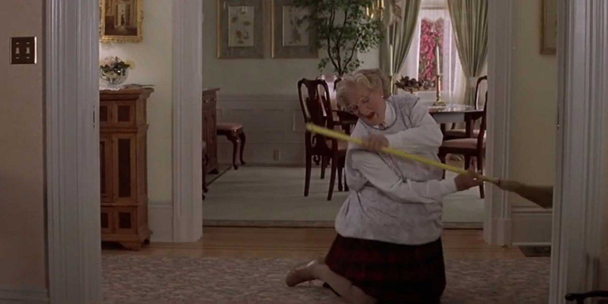The Mrs. Doubtfire house is on sale for $4.45 million  heres what it looks like 23 years later