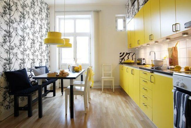 Idées Déco Design Pour Concevoir Une Cuisine Moderne Cuisine - Idee cuisine contemporaine pour idees de deco de cuisine