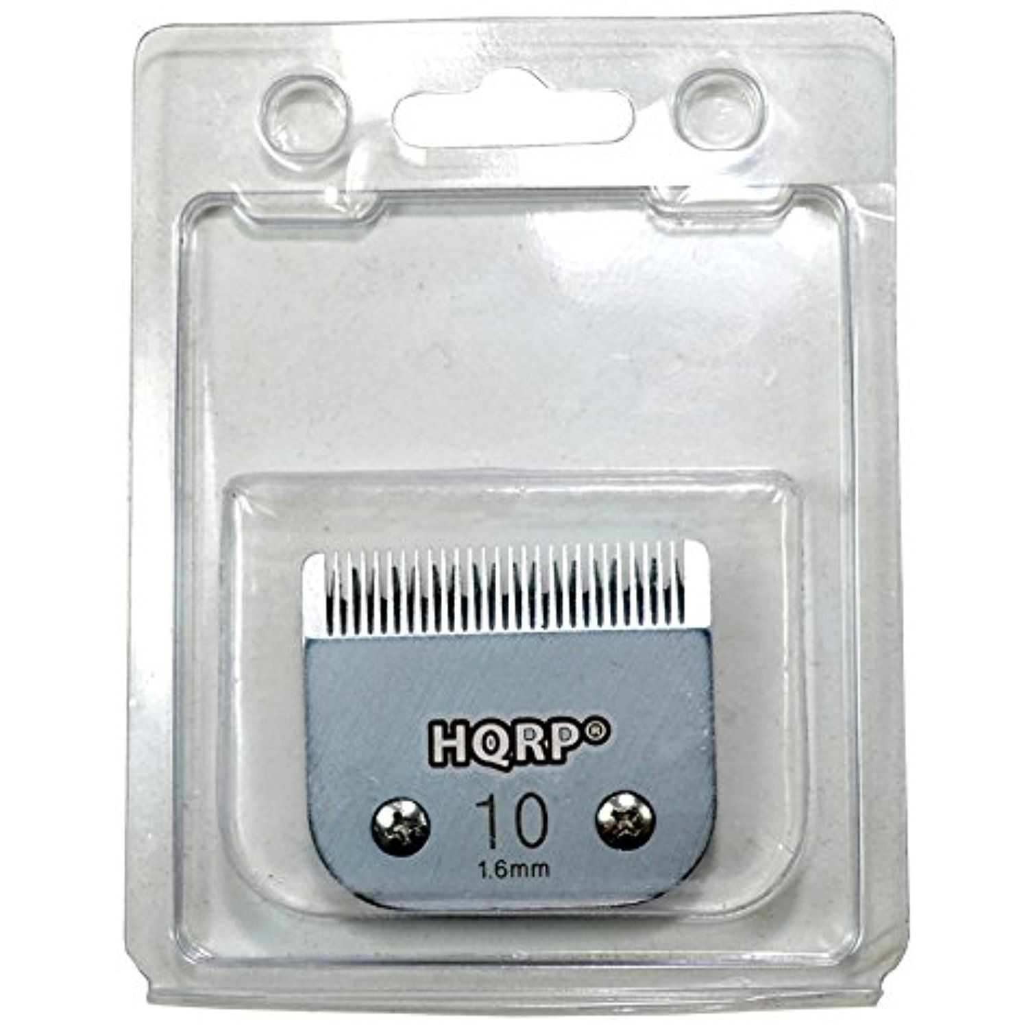 Hqrp Animal Clipper Blade For Oster Size 10 Cryogenx Professional 078919 046 005 78919 046 Pet Grooming Hqrp Coas Pet Grooming Dog Grooming Dog Training Pads
