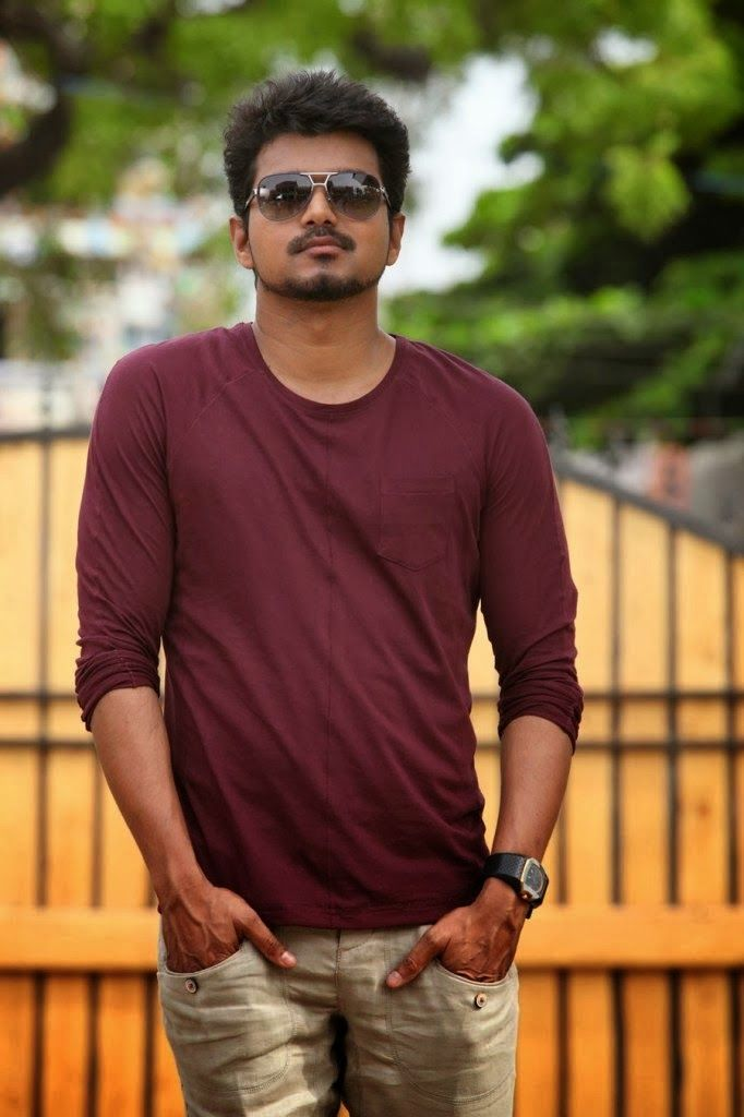 2017 Best HD Photos Of Tamil Actor Vijay And New Wallpapers