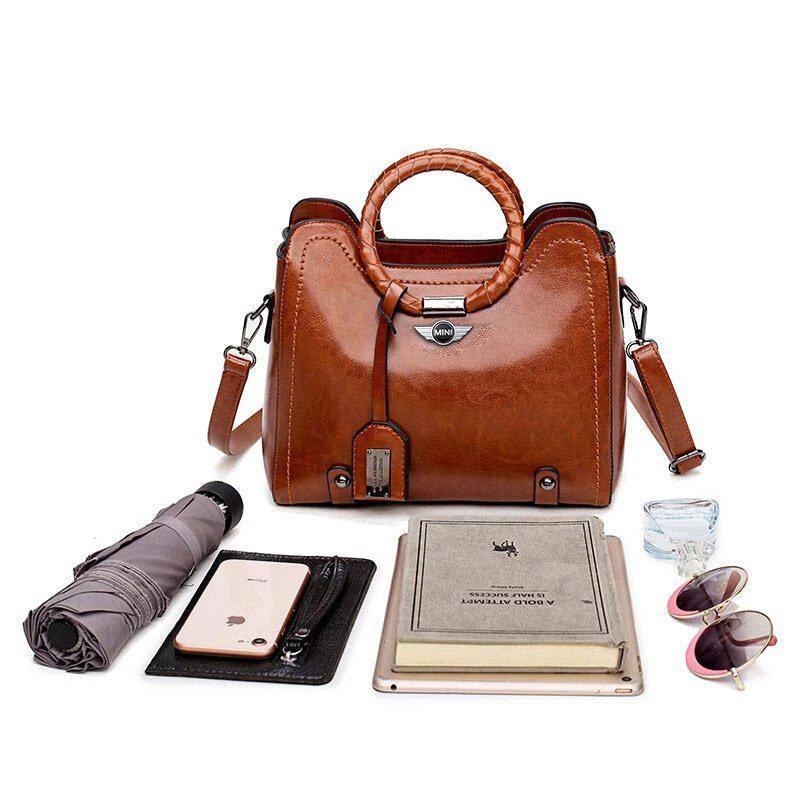 Mini Cooper Luxury Handbag Women Handbags Handbag Flap Handbags