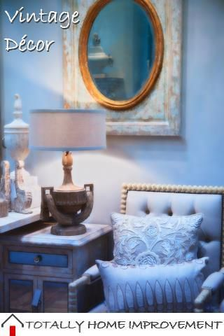Ideas for vintage theming your home decor without looking stuck in the past vintagedecor homedecor homedecorideas decorideas also on how to go with classy bedrooms rh pinterest