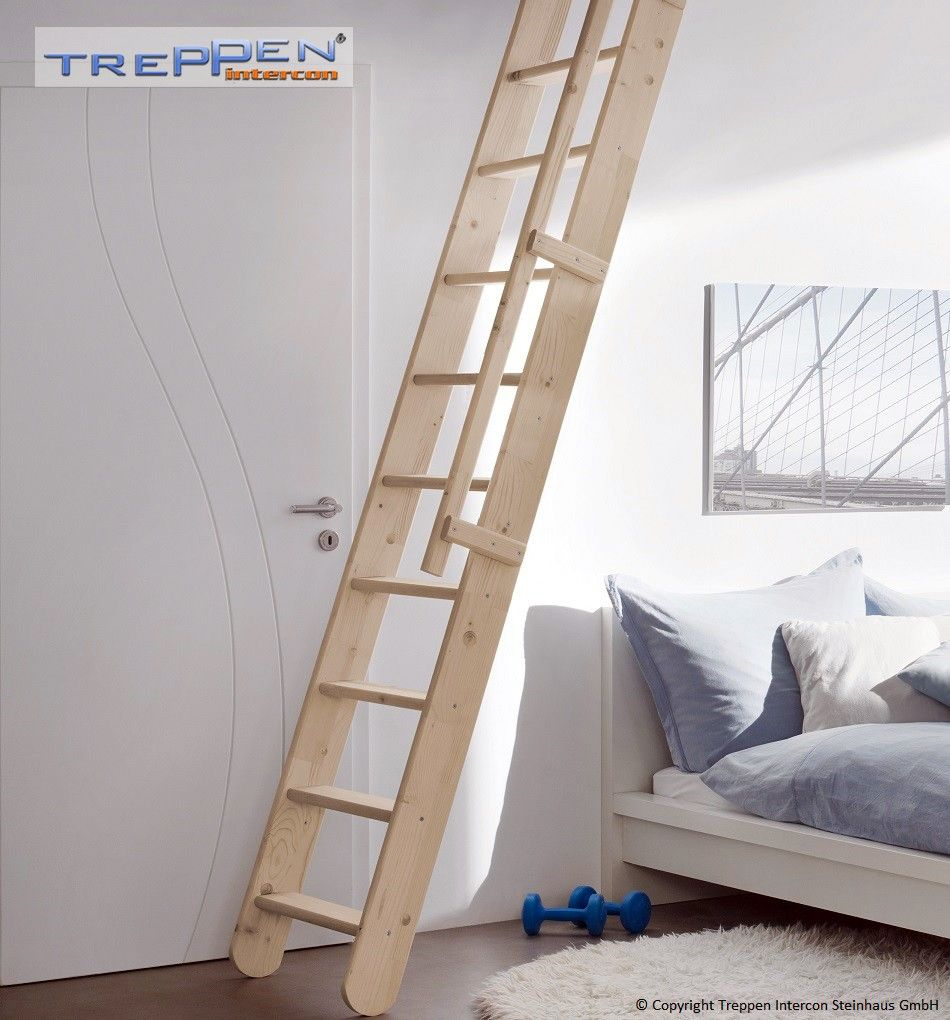 Raumspartreppe Easy Step | ab Lager | Treppen Intercon | Möbel ...