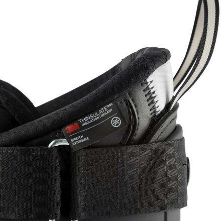 Allspeed Pro Heat Ski Boot