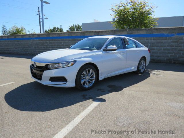 2018 Honda Accord Lx Cvt Sedan Lx Cvt Sedan 4 Dr Cvt Gasoline 1 5l 4 Cyl 2017 2018 Mycarboard Com Honda Accord Lx Honda Accord 2018 Honda Accord