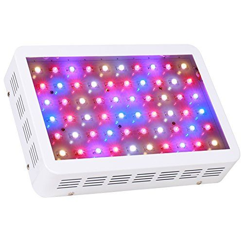 Sygavled 300w Led Grow Light High Yield Full Spectrum Indoor Hydroponic Plants Veg Bloom You Can Find Out Mor Led Grow Lights Hydroponic Plants Grow Lights