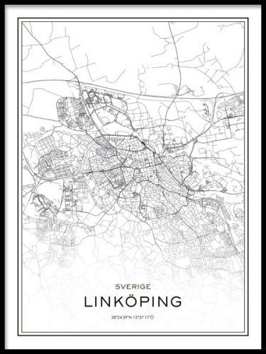 Linkoping Poster Mit Bildern Motive