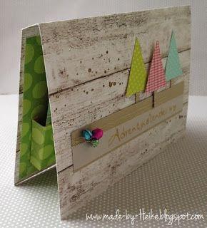 adventskalender to go cards pinterest cards xmas and christmas cards. Black Bedroom Furniture Sets. Home Design Ideas