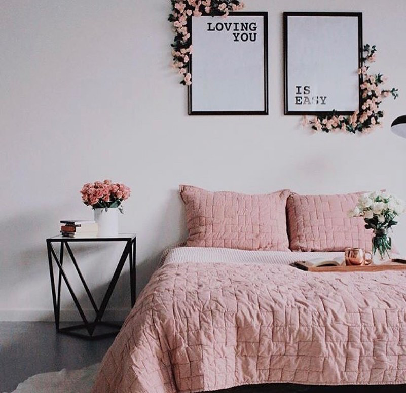 Pin on Plants Bedroom Decor