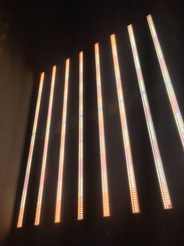 Led Grow Light 6 8 10 Bars Led Grow Lights Grow Lights Led Commercial Lighting