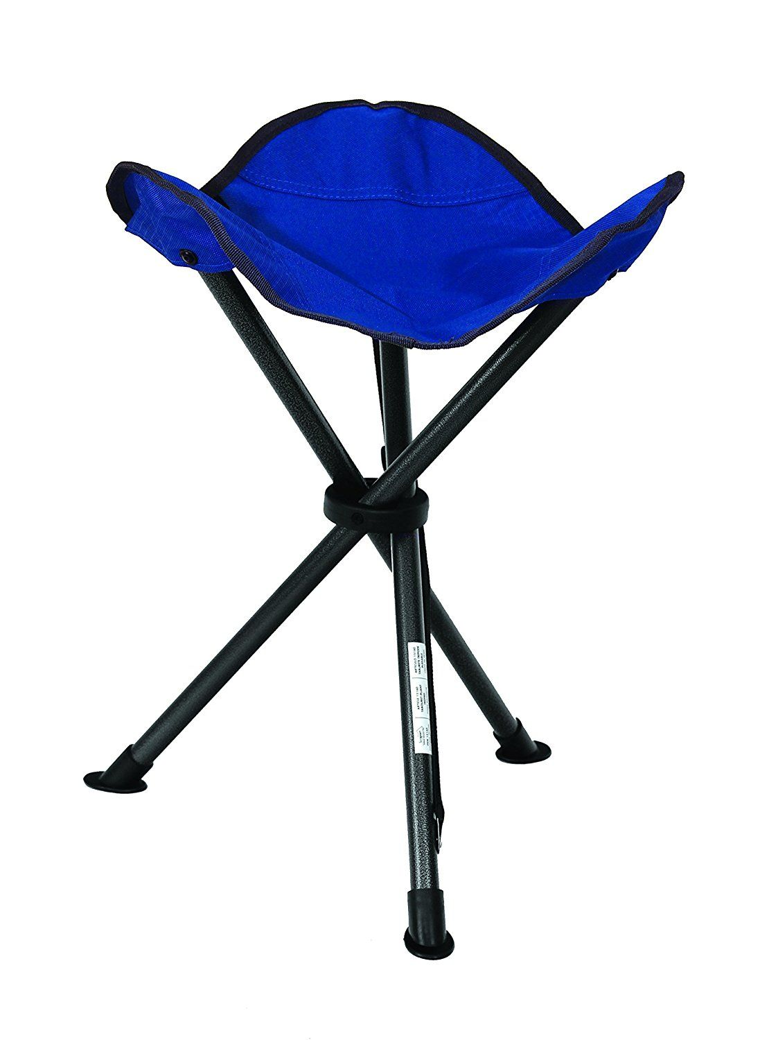 Texsport Portable Outdoor Folding Tripod Stool Check This