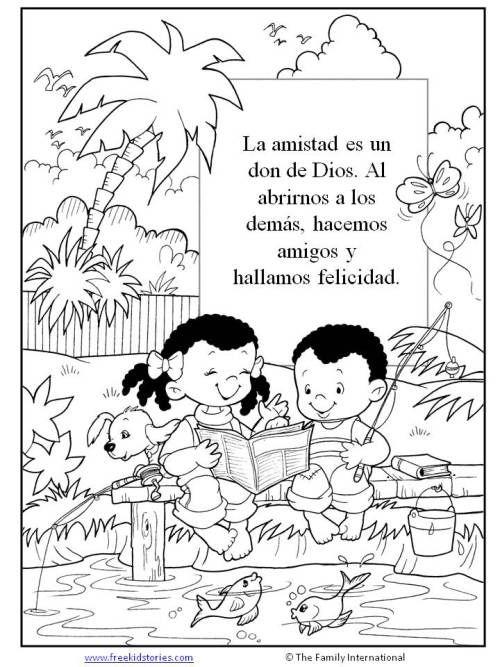 paginas para pintar niños | COLOREAR | Pinterest | Paginas para ...